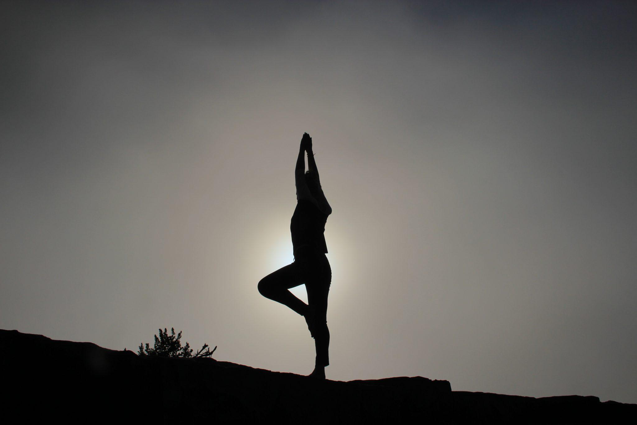 Yoga- & Vandringshelg